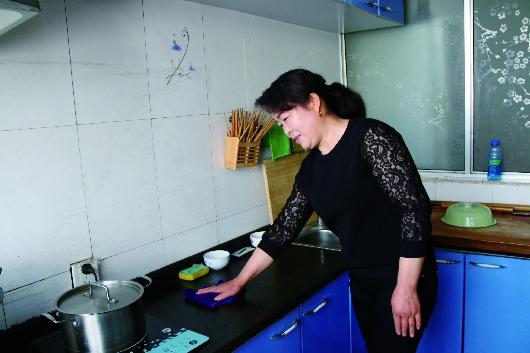 """优化农村人居环境——酒泉肃州区加快推进""""三改""""工程(图)"""