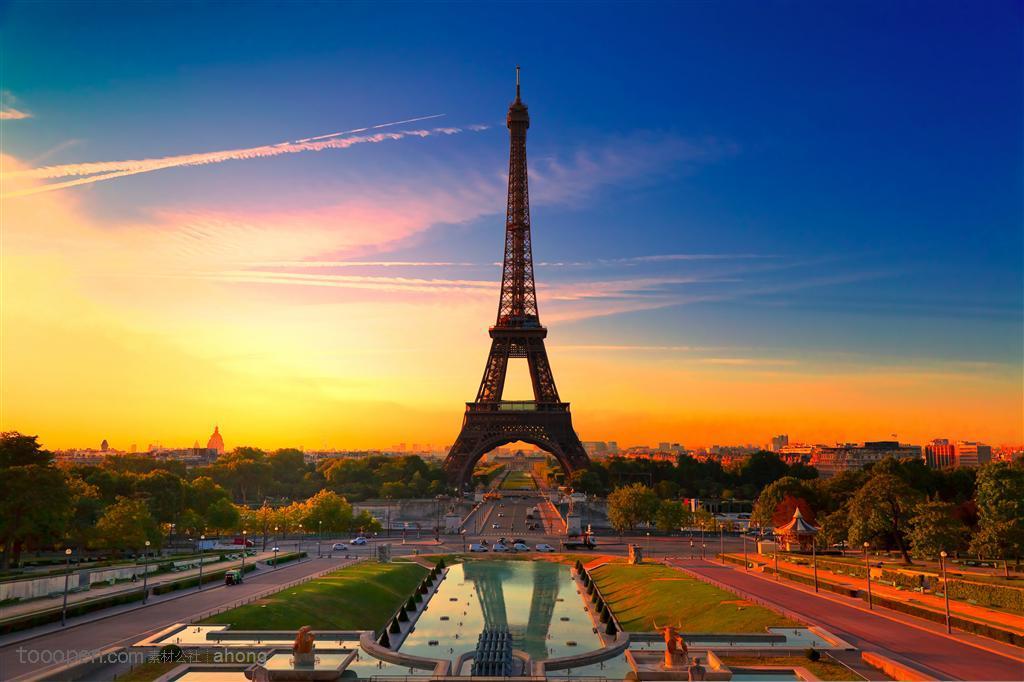 一季度赴欧游新兴目的地受捧 文艺路线热度高