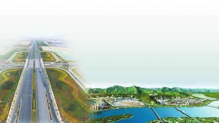 【走进南向大通道】甘肃省开通南向通道人文之旅