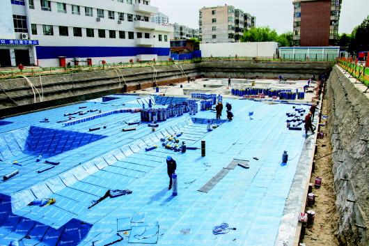 酒泉肃州区积极推动招商引资和项目建设(图)