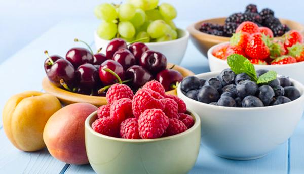 H5 | 食物冠军榜 最好的肉食水果都在这儿!