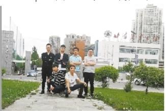 """甘肃农业大学""""学霸宿舍""""修炼记(图)"""