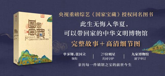 《国度宝藏》:今生无悔入中原,带回家的中汉文明博物馆!