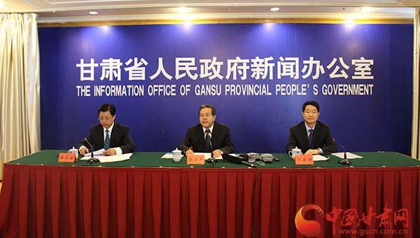 前5个月甘肃全省接待游客9500万人次  实现旅游收入635亿元
