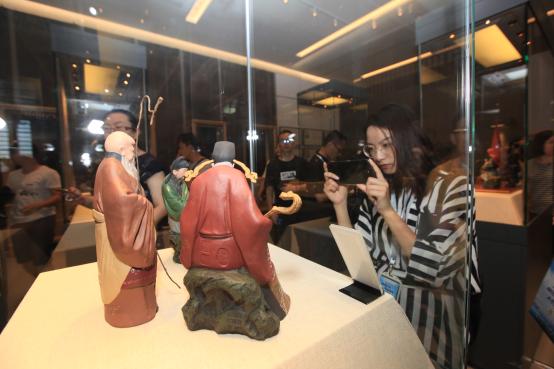 全国网媒看滨海:滨海美术馆——传承与发展的综合体