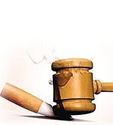 甘肃省将控烟工作情况纳入部门绩效考核和评优指标