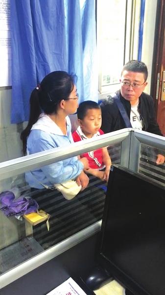 兰州五龄童独自坐公交司机路人联手帮其找妈妈