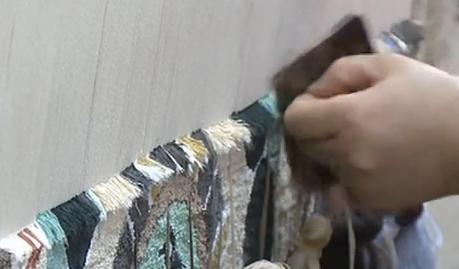 天水丝毯织造技艺入选首批国家传统工艺振兴目录