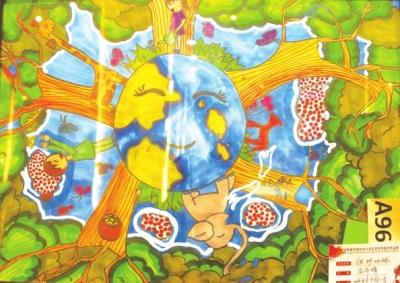 六五环境日 兰州市环保局发布倡议书(图)
