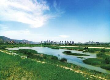 平凉崆峒区多措并举提升水环境质量