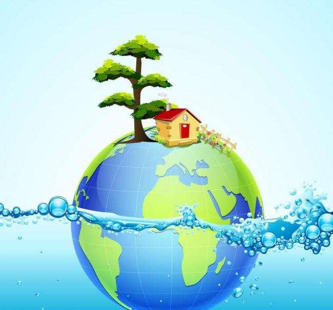 实施污染重点工程平凉有效改善生态环境