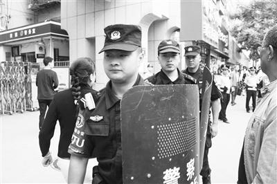 【关注甘肃高考】城关公安:近300名警力为考生护航