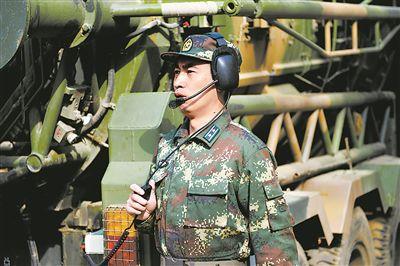 火箭军导弹旅营长紧盯战场钻打仗:把岗位本领练到极致