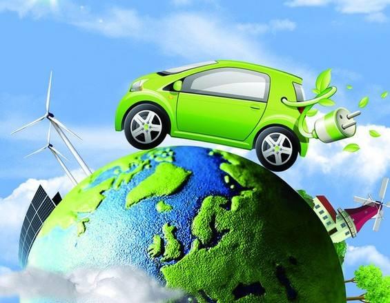 酒泉敦煌建成首个新能源汽车充电中心