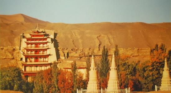 第八届敦煌行·丝绸之路国际旅游节进入倒计时 嘉峪关各项筹备工作稳步推进