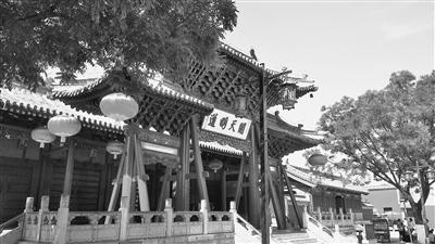 2018年甘肃省公祭人文始祖伏羲大典6月22日在天水举行