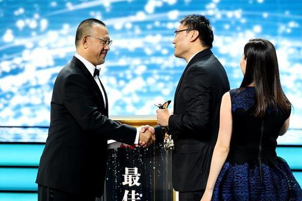 第21届上海国际电影节金爵奖揭晓《再别天堂》获最佳影片