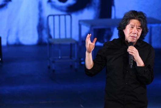 孟京辉导演新作《太阳和太阳穴》将在京首演