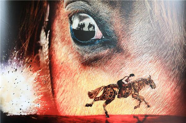 《战马》中文版将于暑期驻演京城