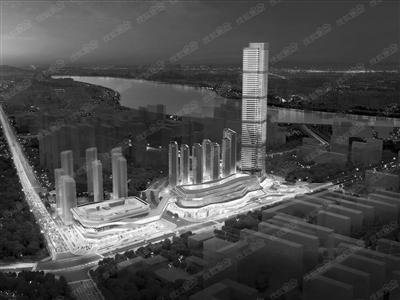 """兰州七里河区:""""双创""""企业引领科技时代地产""""新星""""带动商业发展"""
