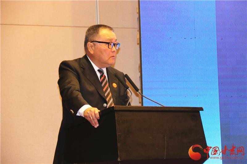 中亚-中国(甘肃)经贸合作洽谈会举行甘肃与中亚国家签订合作备忘录(图)