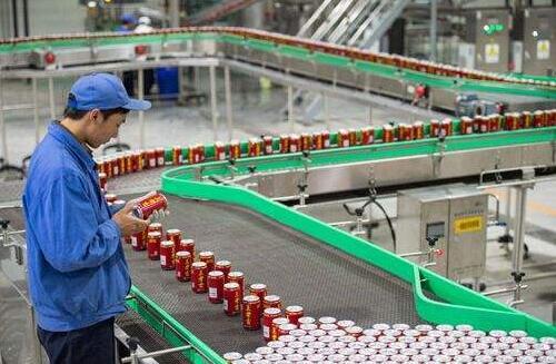 王老吉建兰州生产基地 粤陇药材携手深耕西北市场