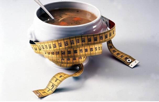 减肥餐的体重反弹与安康题目谁来买单?