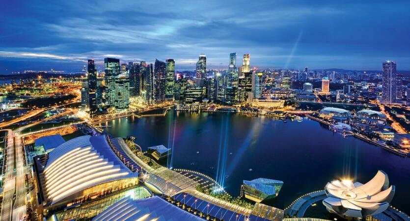 林铎唐仁健会见新加坡副总理张志贤