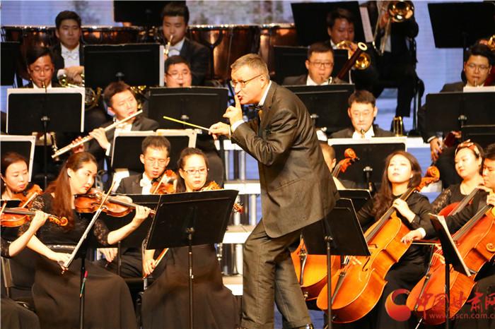 第六届中国(兰州)国际鼓文化艺术周活动取得丰硕成果 圆满落幕(组图)