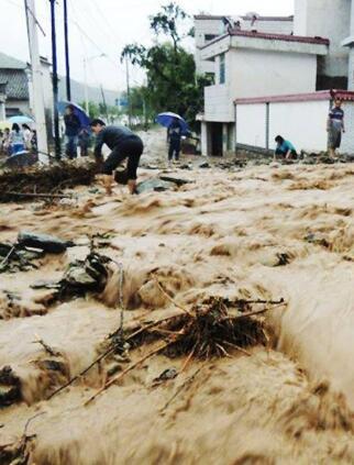 甘肃省将迎今年以来最强降水
