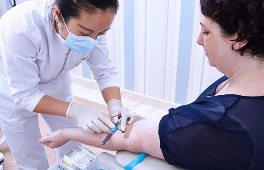 新款血液测试可以通知你能活多久