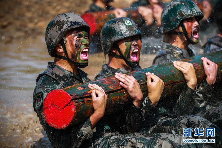 胜战密码代代传——陆军第83集团军某旅红一连传承红色基因锻造强军标兵记事