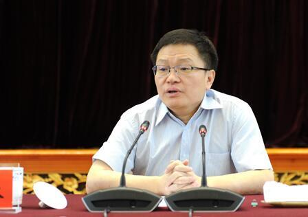 刘昌林在新任省管向导干部廉政茶话会上夸大 秉公用权慎重用权洁净用权