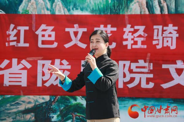 十九大精神进社区丨窦凤霞:这是我职业生涯从未有过的感动