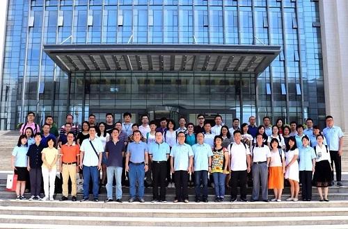 省法院民三庭邀请广州知识产权法院干警考察交流