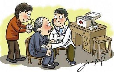 甘肃省每年招收村医订单定向医学生500名