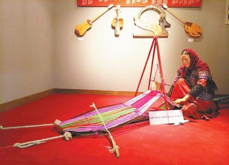 【博之美物】从博物馆中感受哈萨克民俗