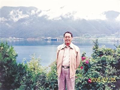兰州故事丨黄腾鹏:首次将甘肃古代音乐推向世界