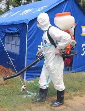 甘肃省卫计委展开防疫和健康教育工作