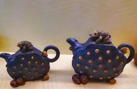 八旬紫砂壶艺人倪顺生:相伴六十多年的传承记忆