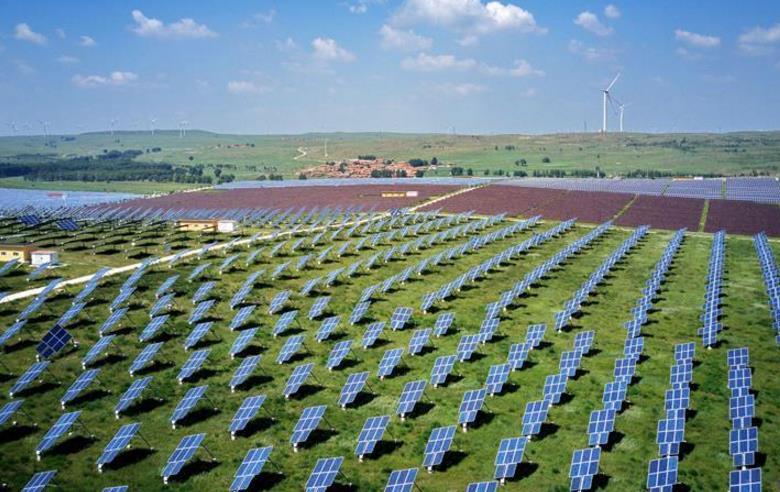 河北张家口可再生能源装机容量逾1200万千瓦