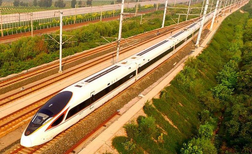 京津城际运营十年 安全运送旅客2.5亿人次