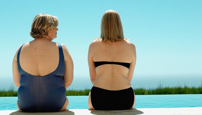 肥胖不仅影响体美还影响健康 研究称肥胖可引发12种癌症