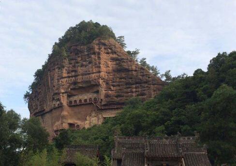甘肃省内各大景区已恢复旅游接待 兰州黄河风情线沿线公园部分开园