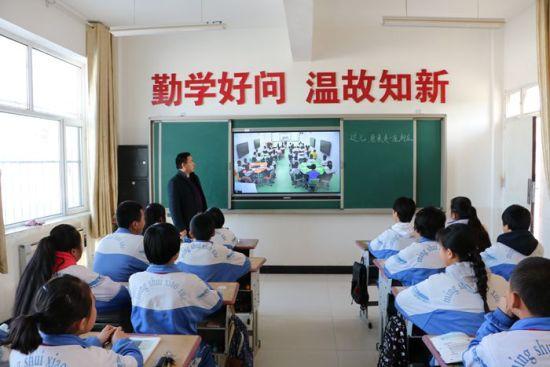 高台县加强网络安全管理 营造清朗网络空间