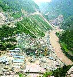 引洮供水二期骨干工程累计完成投资35亿