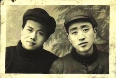 杭州兄妹寻找兰州同父异母的两个姐姐 望知情人能提供线索