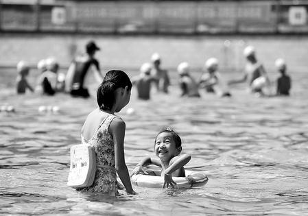 【看点】暑假 如何让孩子过得安全又快乐