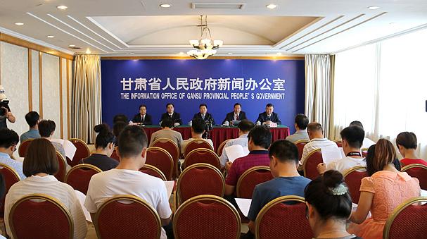第八届通渭书画艺术节将于8月16日—22日在通渭举行(图)