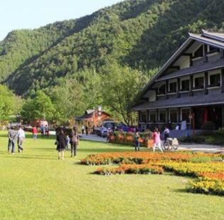 【战略】唐仁健:推动乡村旅游和旅游扶贫提质增效